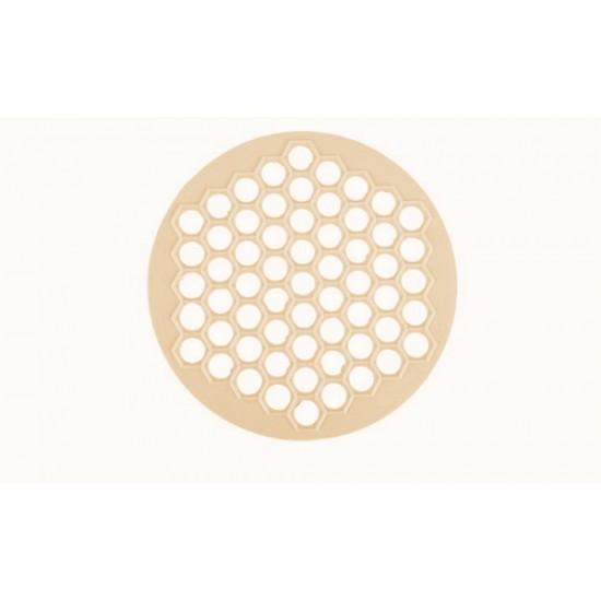 قطاعة شيشبرك دائري بلاستيكية