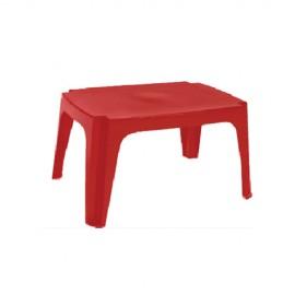 طاولة اطفال بلاستيك ملون,8095