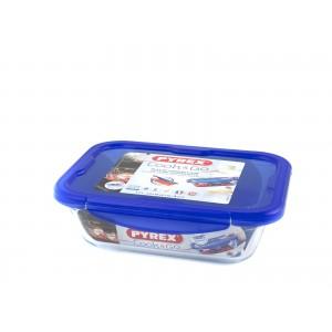 طاجن مع غطاء للطبخ وغيرها  1.7 لتر بيركس  3426470275064
