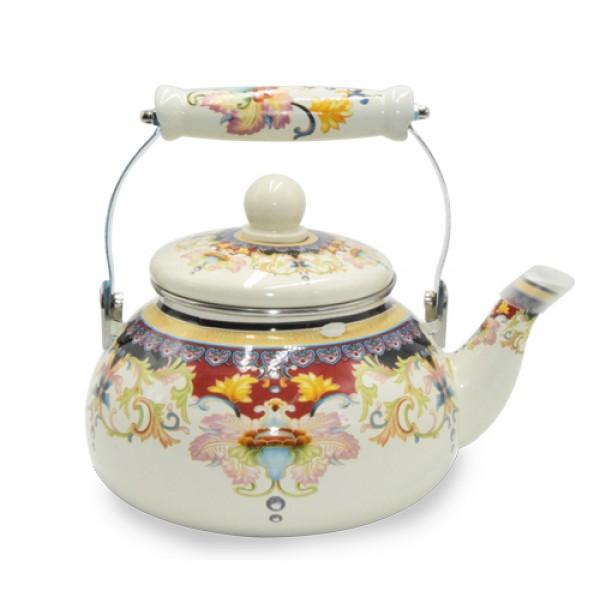 ابريق شاي توتيا مورد  2.1 لتر