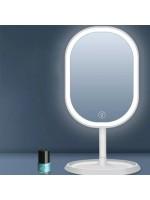 مرآة مكياج ضوء ليد , 9203933, HAPPY