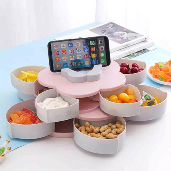مضيفة حلويات بلاستيك,9194115