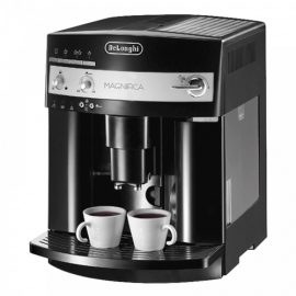 ماكنة تحضير وطحن قهوة اسبرسو,DELONGHI MANGNIFICAS