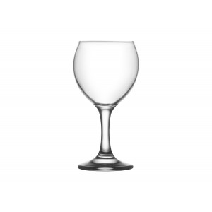 طقم 6 كاسات زجاج ,8692952005633,لاف