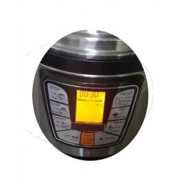 طنجرة ضغط كهرباء 8لتر,370071,POLARBEAR