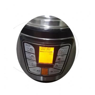 طنجرة ضغط كهرباء 10لتر,370072,POLARBEAR