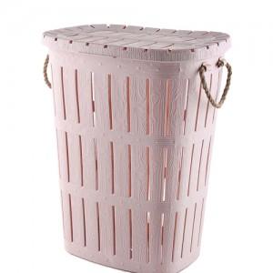 سلة غسيل بلاستيك -62 لتر ،8681690004688، tuffex-468