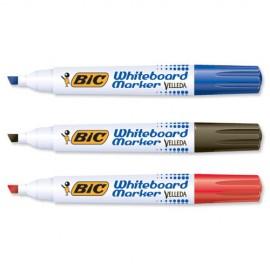 قلم تحديد  ،3086129999651 ،bic  قابل للمسح