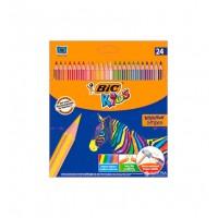 Wood colors, 3086123499133, bic