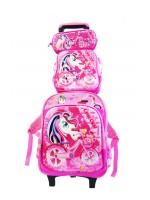 School bag 3 * 1, 91961593, smart