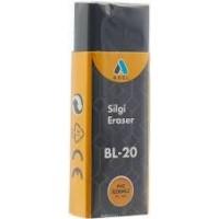 Black Eraser, 8681241093260, ADEL