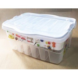 صندوق ادوات بلاستيكي,8696219401404,plastic