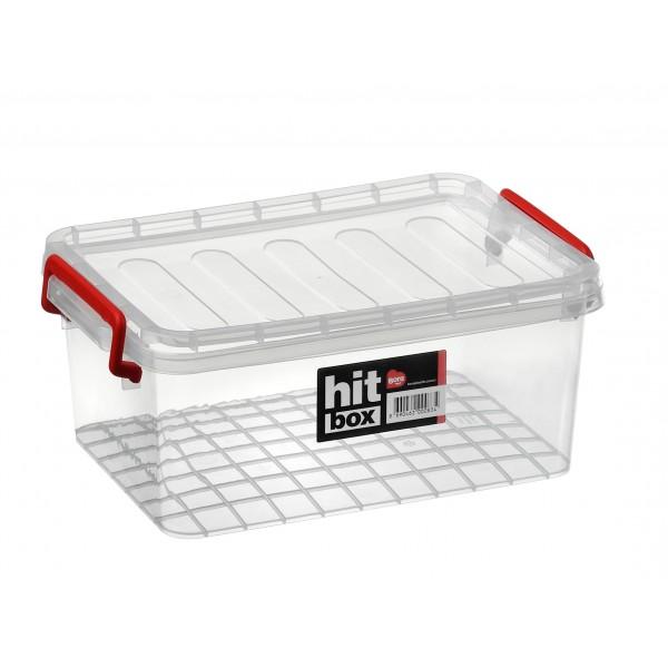 صندوق تخزين شفاف120لتر,8690462002890,bora289