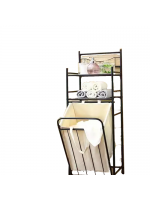 Bathroom stand, 9987695,Happy