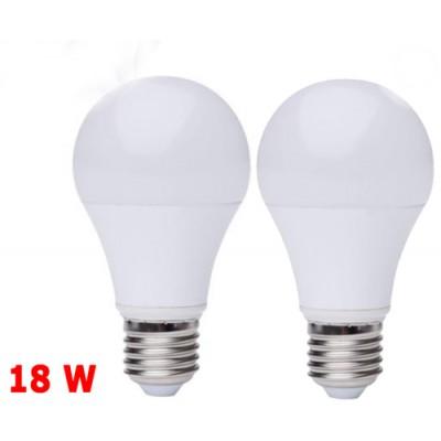 LED Bulb, 18 Watts, Promax, 386515