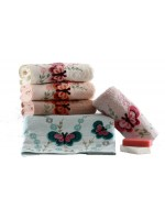 Hand towel cotton, 17110064, well