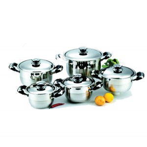 Cookware Set, ADC, 6916934332640