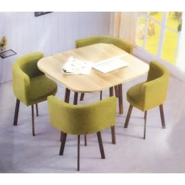 Kitchen table, 91990015-4-8-7, Turkish