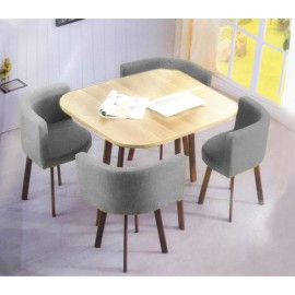 طاولة مطبخ ،91990015-4-8-7 ،تركي