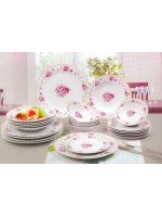 Dishes set 24 pieces, 9999991998247,