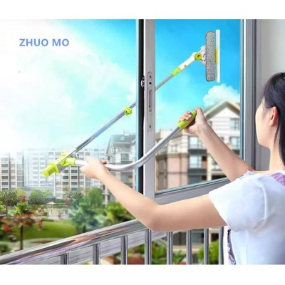 Glass cleaning brush, 99999854589, Happy