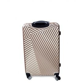 حقيبة سفر، 019191257 ،سمارت ، حجم وسط /عدة الوان