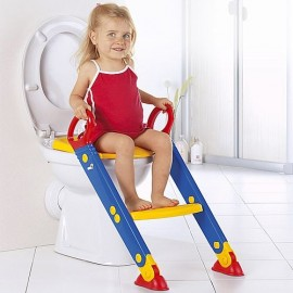 Toilet chair for children, 7290005386343,  Keter