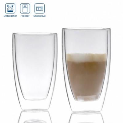 Double Shielded Heat Insulation Case 330 ml  glass 7290111677137
