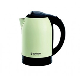 Electric Kettle, 221843, BENATON 2.2 liters Colors