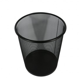 Trash basket, 917098997471, HAPPY iron Kink medium size