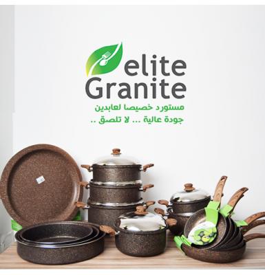 elite granite