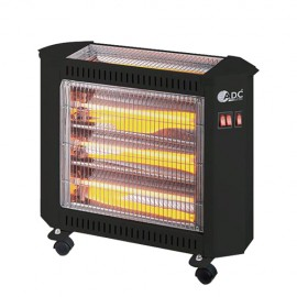 Electric Heaters, 2053, ADC 4 wax heat