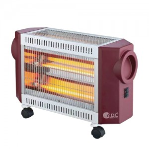 Electric heater, 3052, ADC 3 waxes heat
