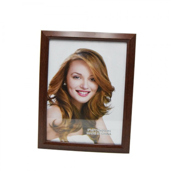 Picture Frame, 9188485, - HAPPY Wood 20 * 15 cm