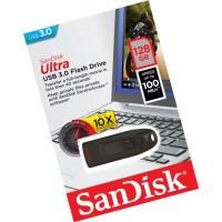 وحدة تخزين خارجية  ،،911356،San Disk 128 GB Uitra