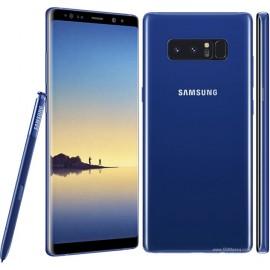Samsung Galaxy Note8 كفالة سنة tele link