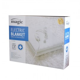 Electric blanket, 5216110727316, Magic