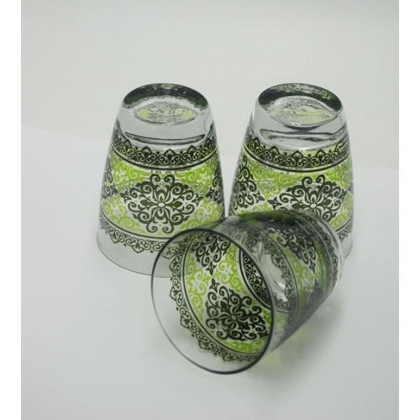 3 sets of glass cases, 91866014, cerve