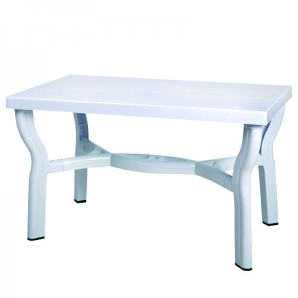 طاولة لانا top مع 6 كراسي نابولي