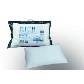 Rich foam pillow 916000