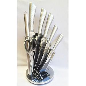 طقم سكاكين مع قاعدة 916320