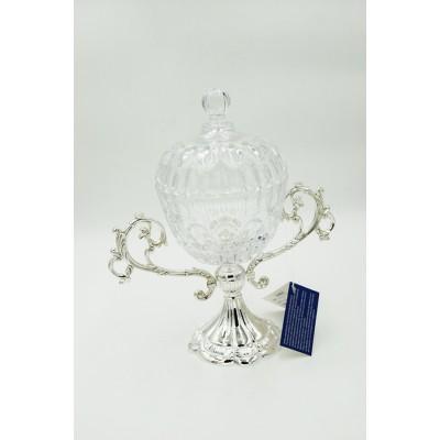 Silver Queen Silver Crystal 9169210