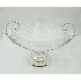 Deep Silver Platter Crystal 9169216