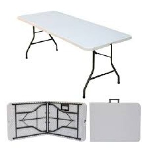 Folding Table Abdeen