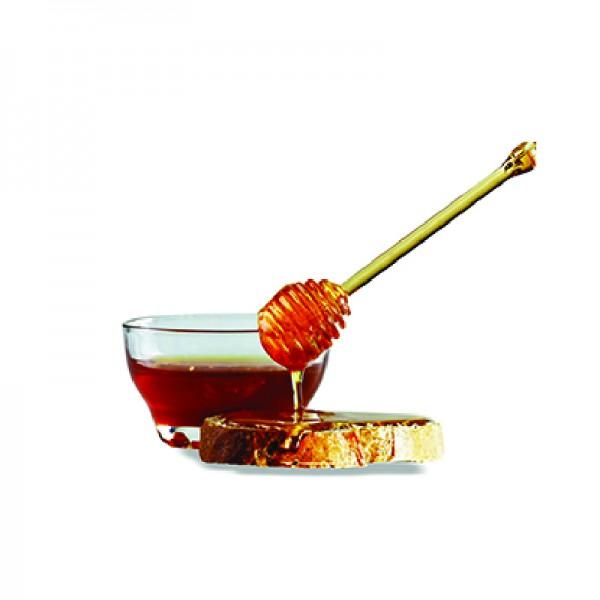 Jam / Honey Spoon