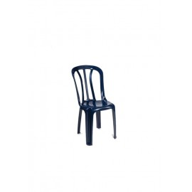 Plastic Club keter chair without hands