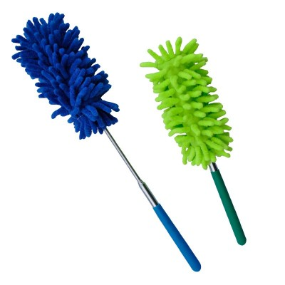 Stick cleaning lengthen the telescopic 9981026