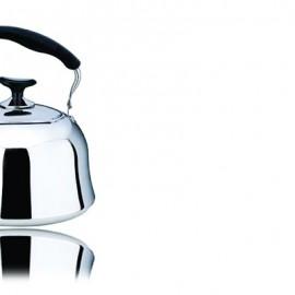 A teapot black hand 9981005