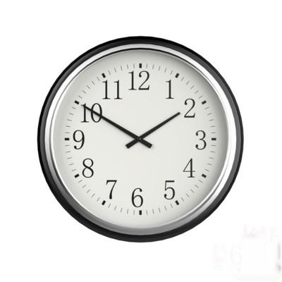 ساعة حائط دائري كبير 916459